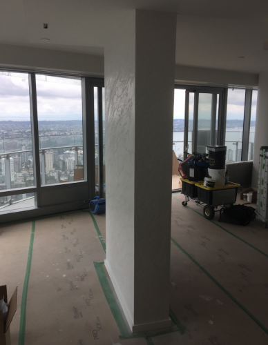 Penthouse Downtown - Vancouver